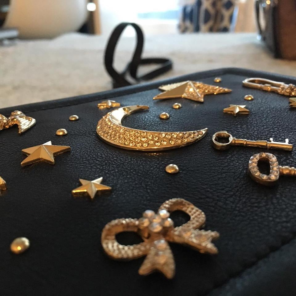 The (Literally) Star-Studded Bag I Couldn't Resist