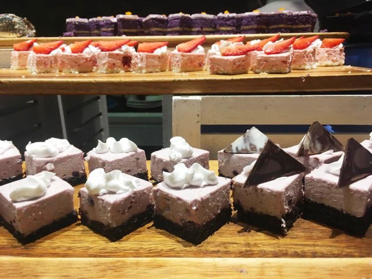 Desserts-Vikings