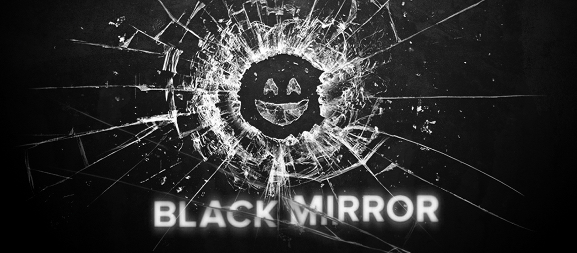 Black Mirror's Five Best : Why this Show is What Everyone Needs to See